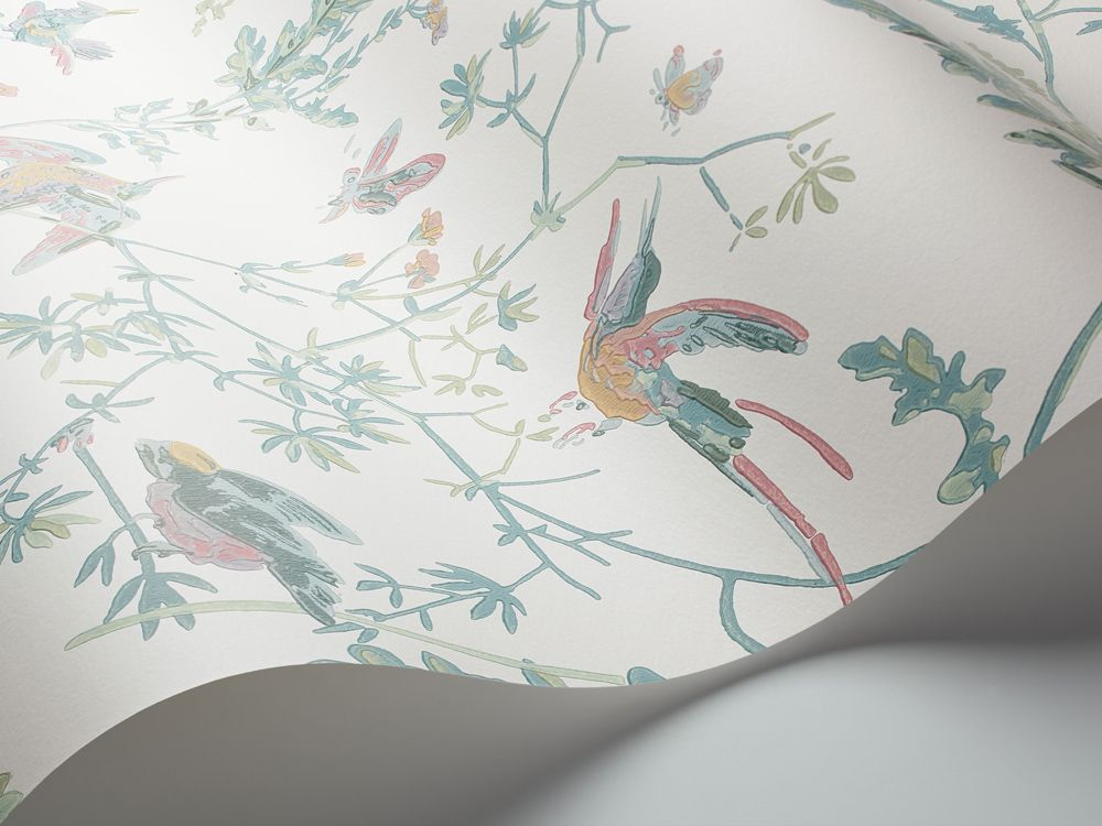 Cole & Son Hummingbirds Wallpaper 112 4016